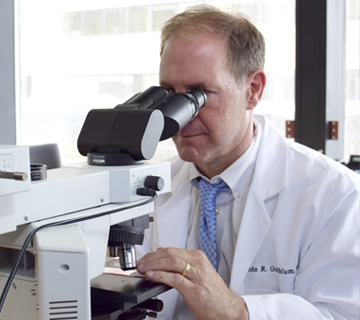 John Goldblum, MD - Chair of the Department of Pathology at Cleveland Clinic