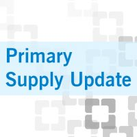 primary supply update