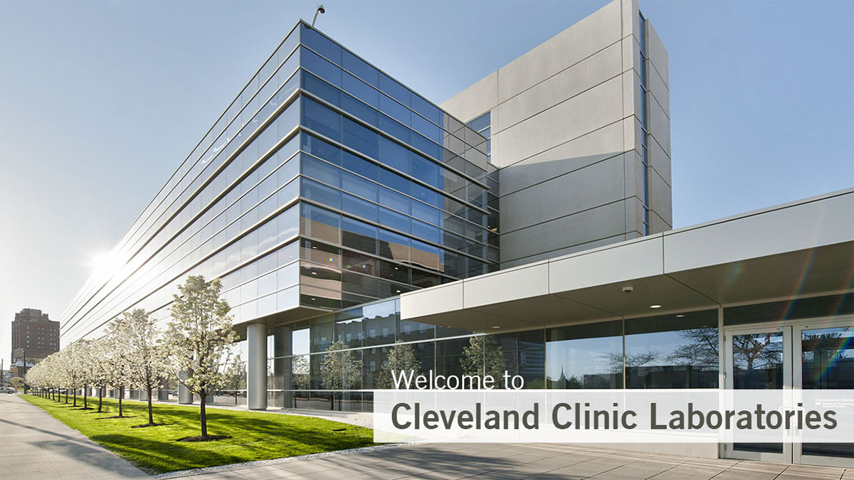 Cleveland Clinic Laboratories Diagnostic And Consultative Services