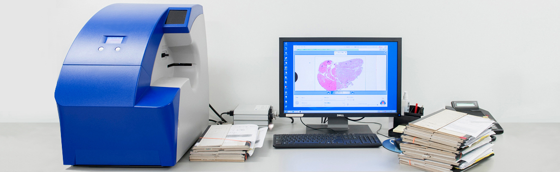 National and International ePathology Services at Cleveland Clinic Laboratories