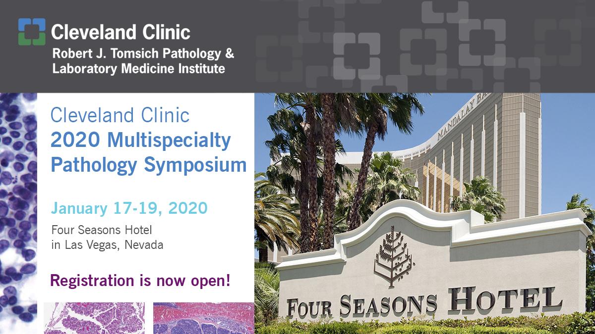 Cleveland Clinic Laboratories - Diagnostic and Consultative