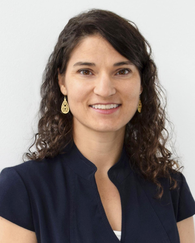 Jacquelyn Riley, MS, LGC